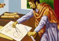 Математика ум в порядок приводит