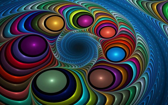 Многомерные числа или Ноль - имеет значение а Бесконечность - конечна