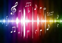 Пропорции музыкальной гаммы