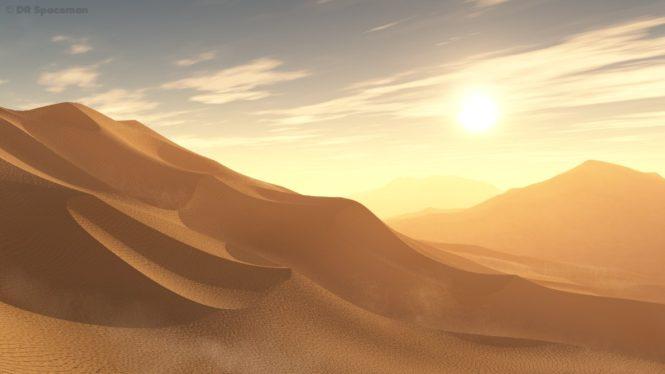 Для чего и как Архимед считал песок